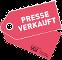 Presse verkauft Logo für Mobilgeräte